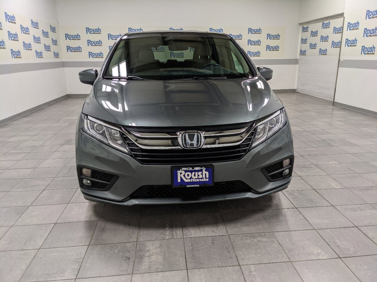 Used 2019 Honda Odyssey in Westerville, OH