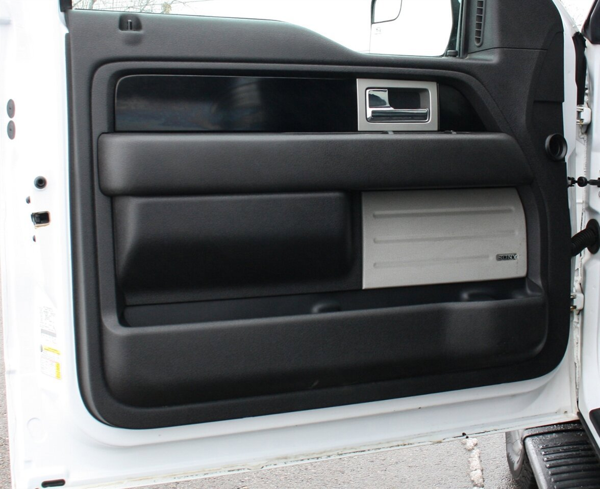 Used 2011 Ford F-150 in Boise, IDss