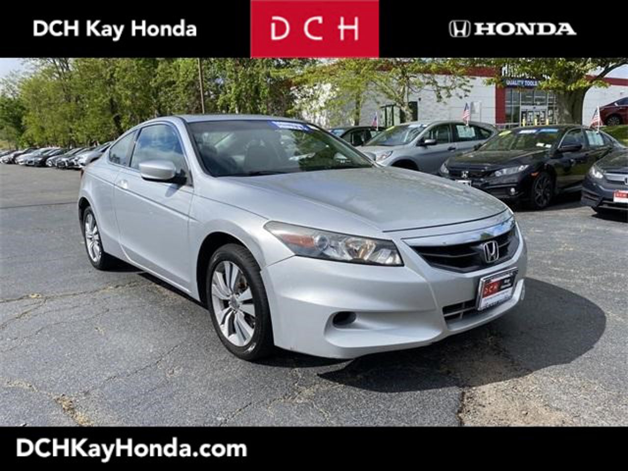 Used 2012 Honda Accord Coupe in Eatontown, NJ