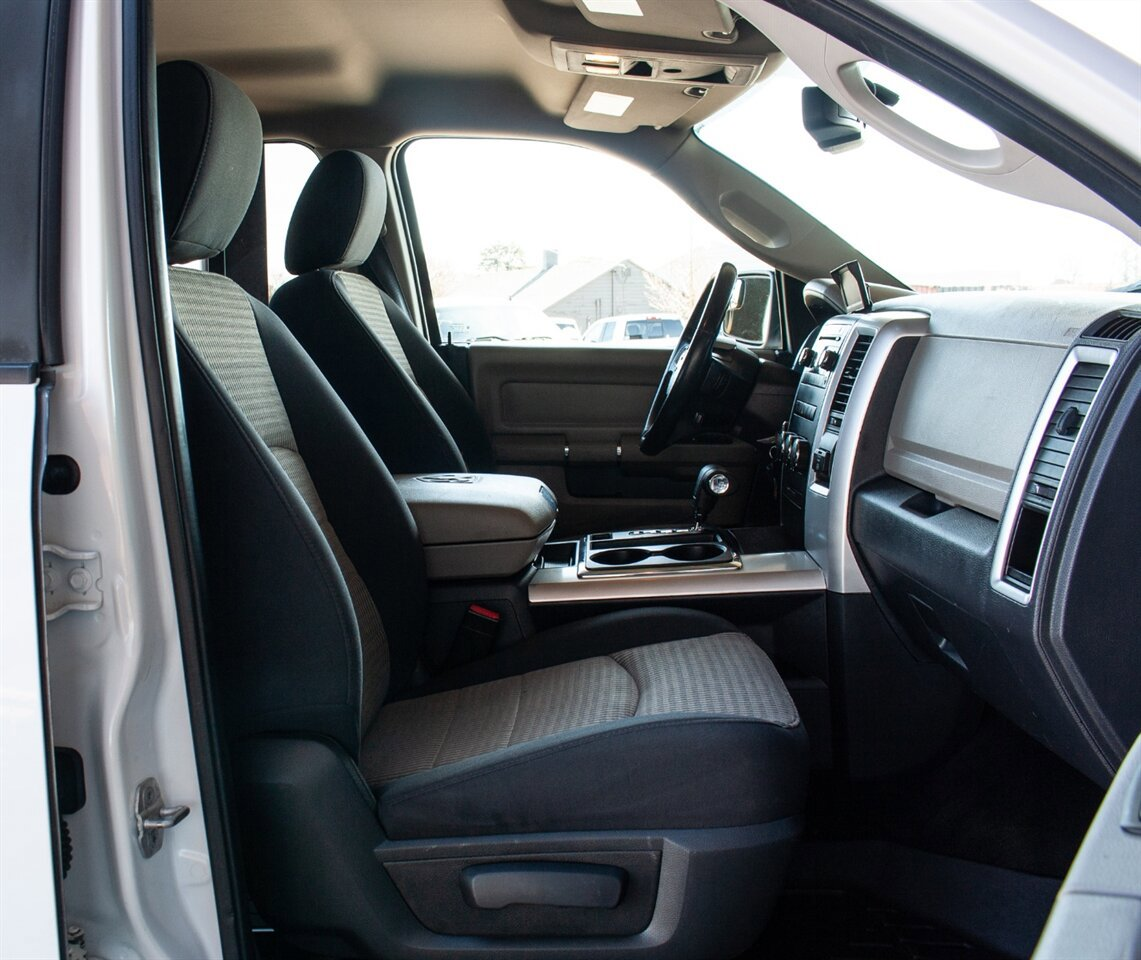 Used 2010 Dodge Ram 1500 in Boise, IDss