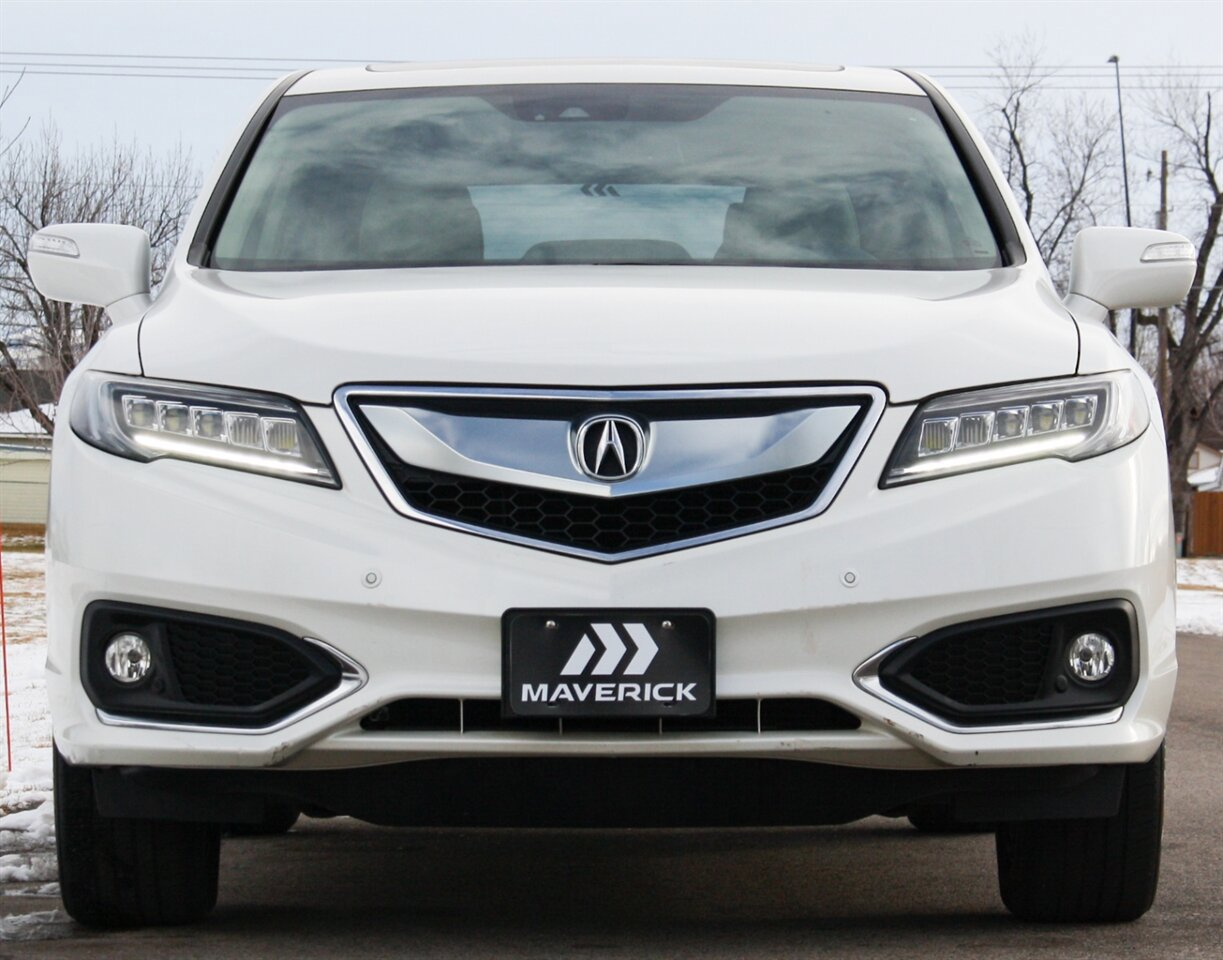 Used 2016 Acura RDX in Boise, IDss