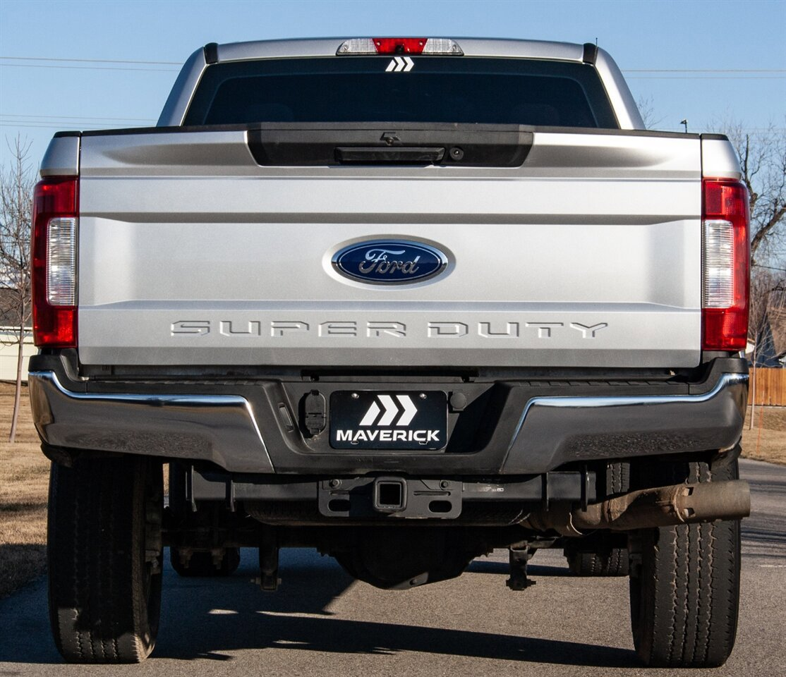 Used 2019 Ford Super Duty F-250 SRW in Boise, IDss