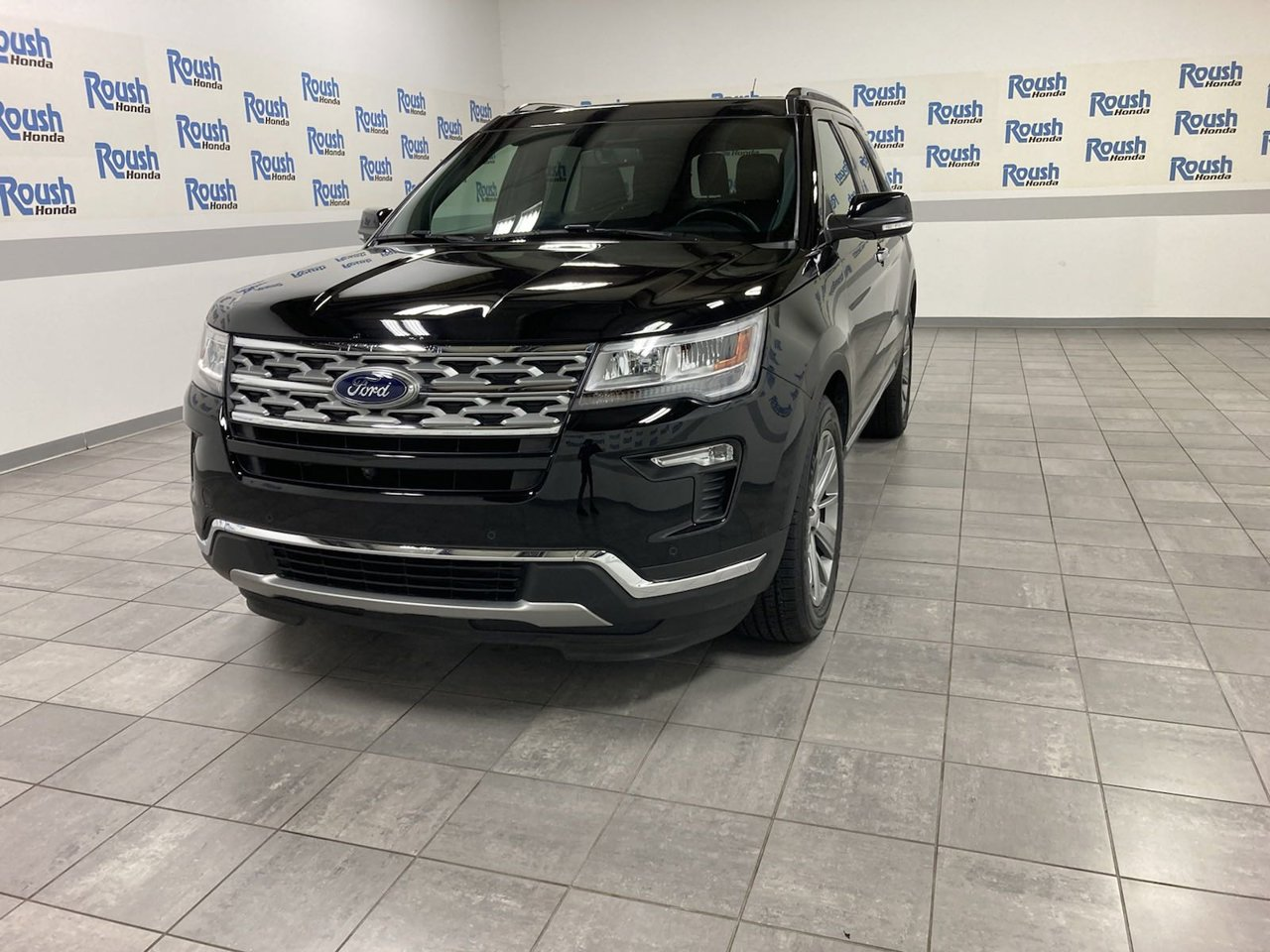 Used 2018 Ford Explorer in Westerville, OH