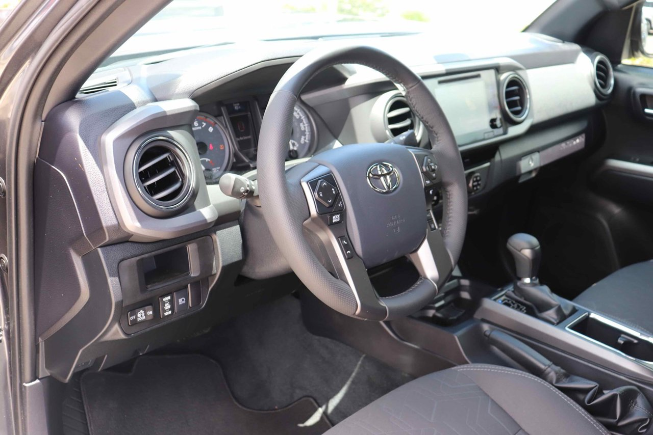 2018 Toyota Tacoma TRD Sport 3TMCZ5AN7JM171501   Shottenkirk