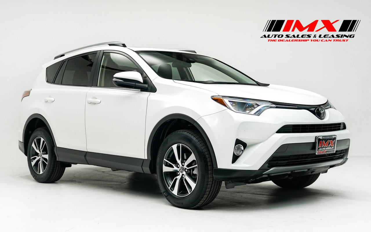 2018 Toyota RAV4 XLE XLE FWD Regular Unleaded I-4 2.5 L/152 [2]