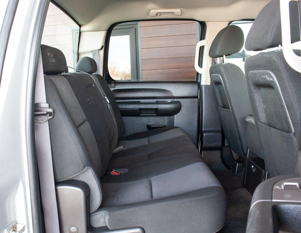 Used 2012 GMC Sierra 2500HD in Boise, IDss