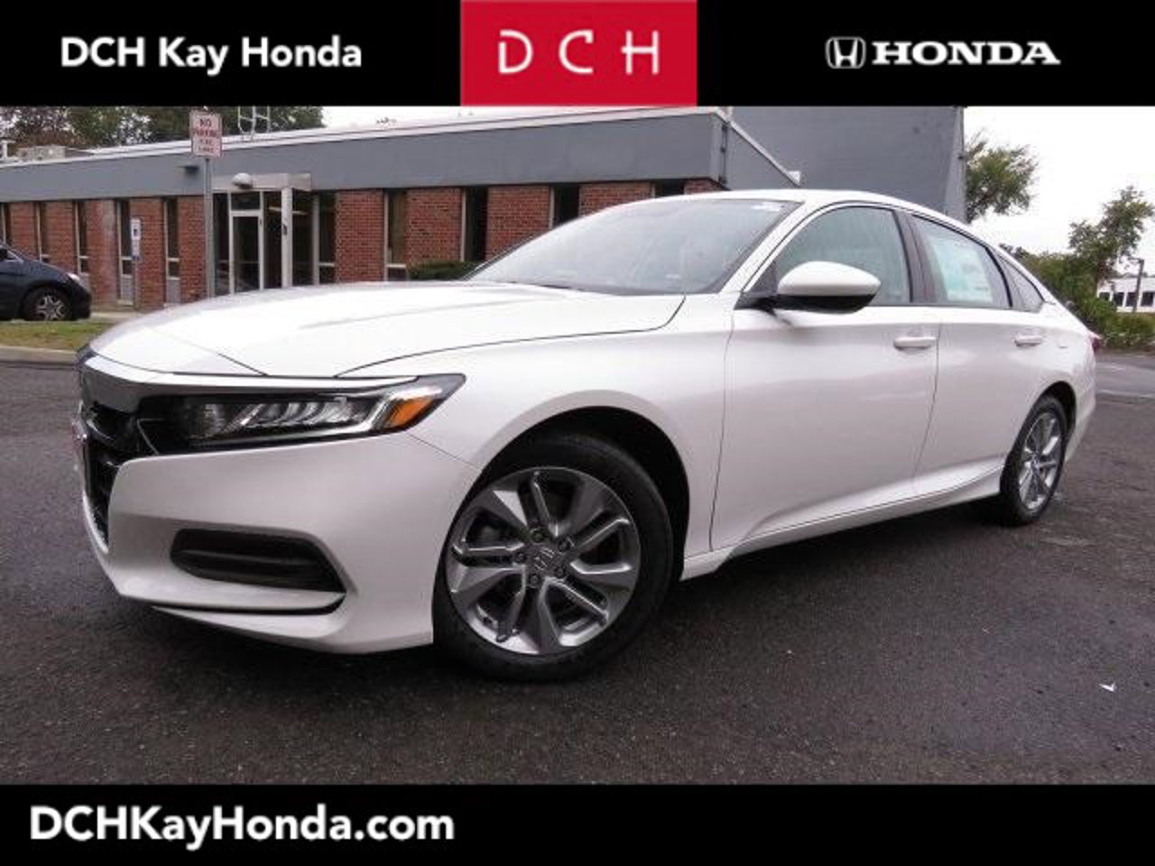 New 2020 Honda Accord Sedan in Eatontown, NJ