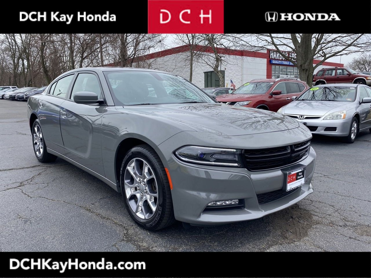 Used 2017 Dodge Charger in Eatontown, NJ