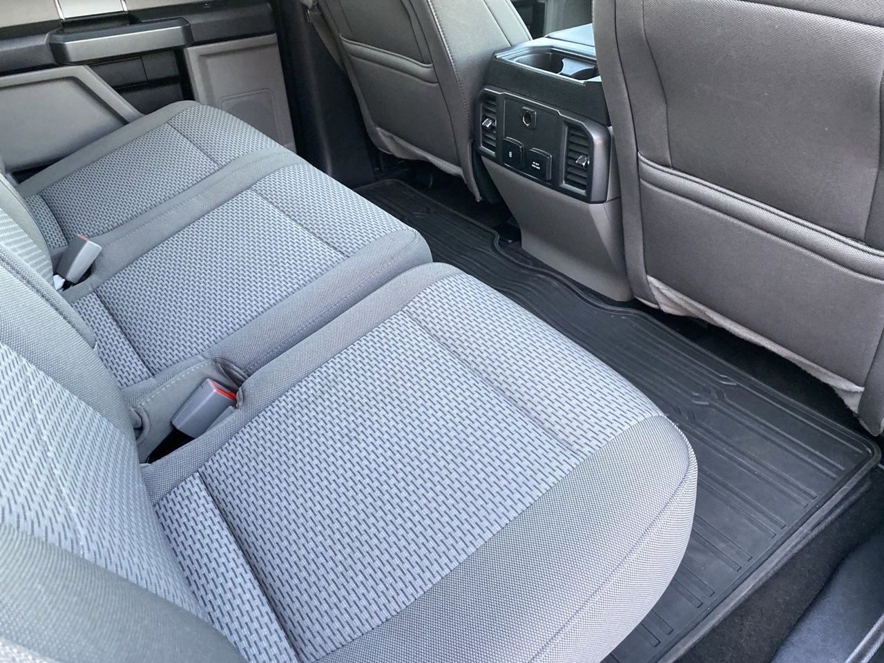 Used 2018 Ford F-150 in Fayetteville, NC