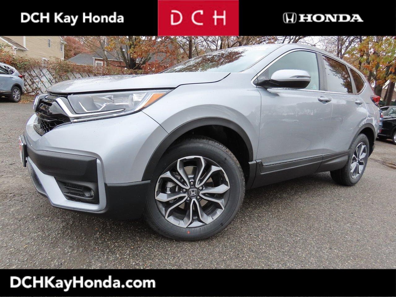 New 2020 Honda CR-V in Eatontown, NJ