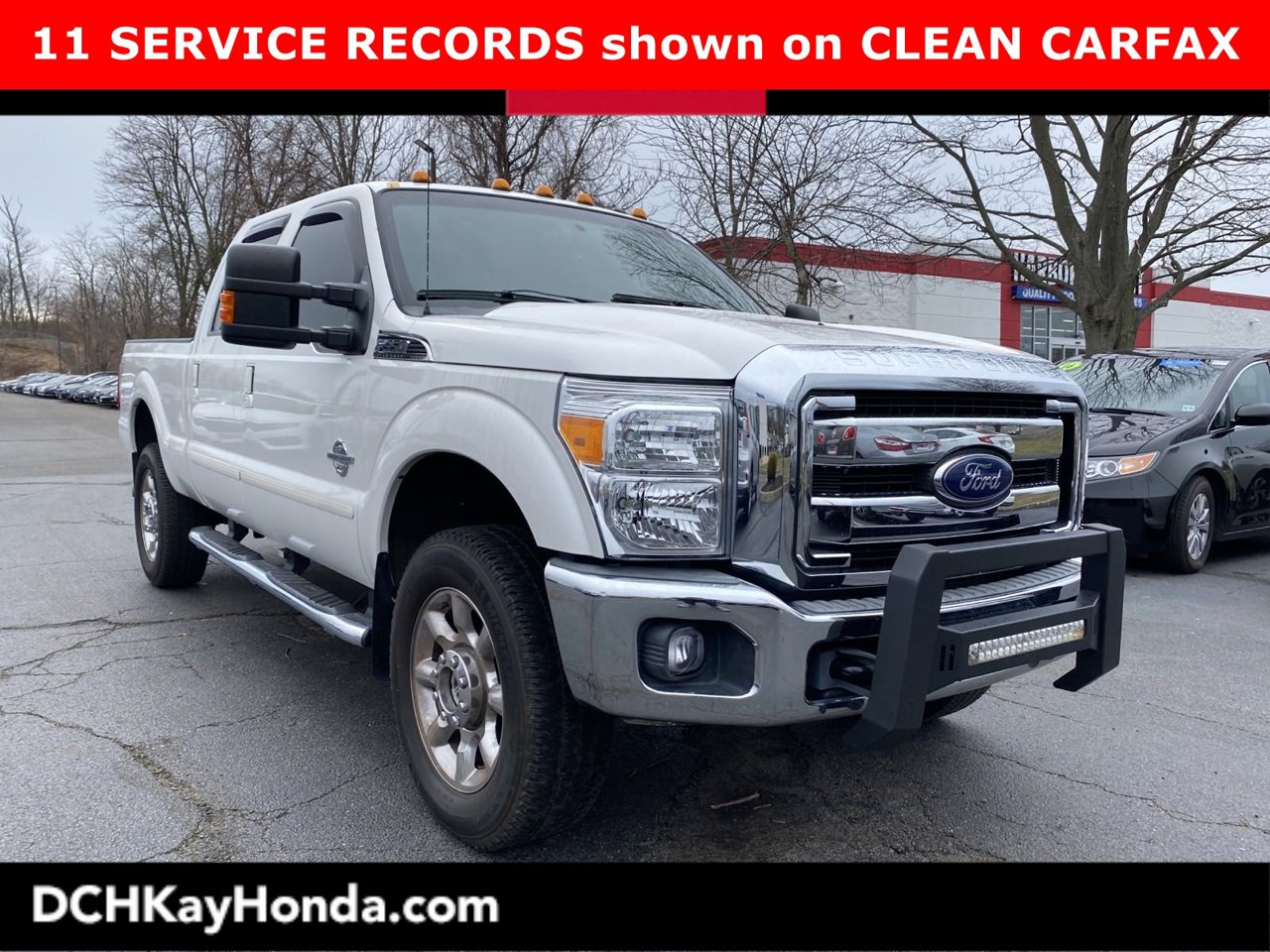 Used 2015 Ford Super Duty F-350 SRW in Eatontown, NJ