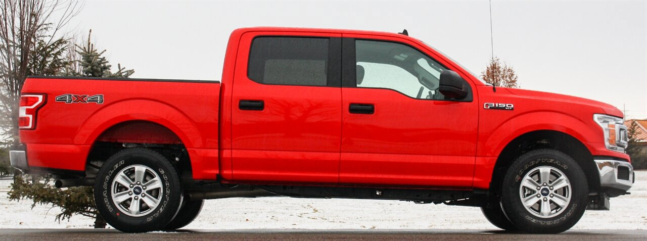 Used 2019 Ford F-150 in Boise, IDss