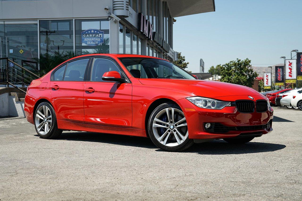 2015 BMW 3 Series for sale serving Los Angeles, Burbank