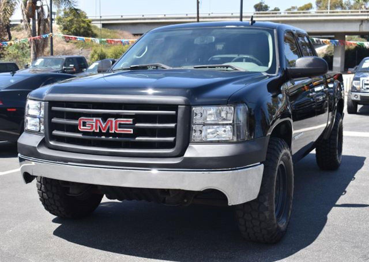 Used 2008 GMC Sierra 1500 in Ventura, CA