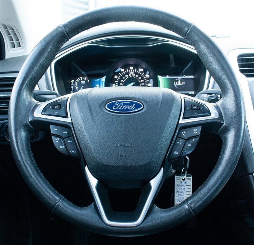 Used 2014 Ford Fusion in Boise, IDss