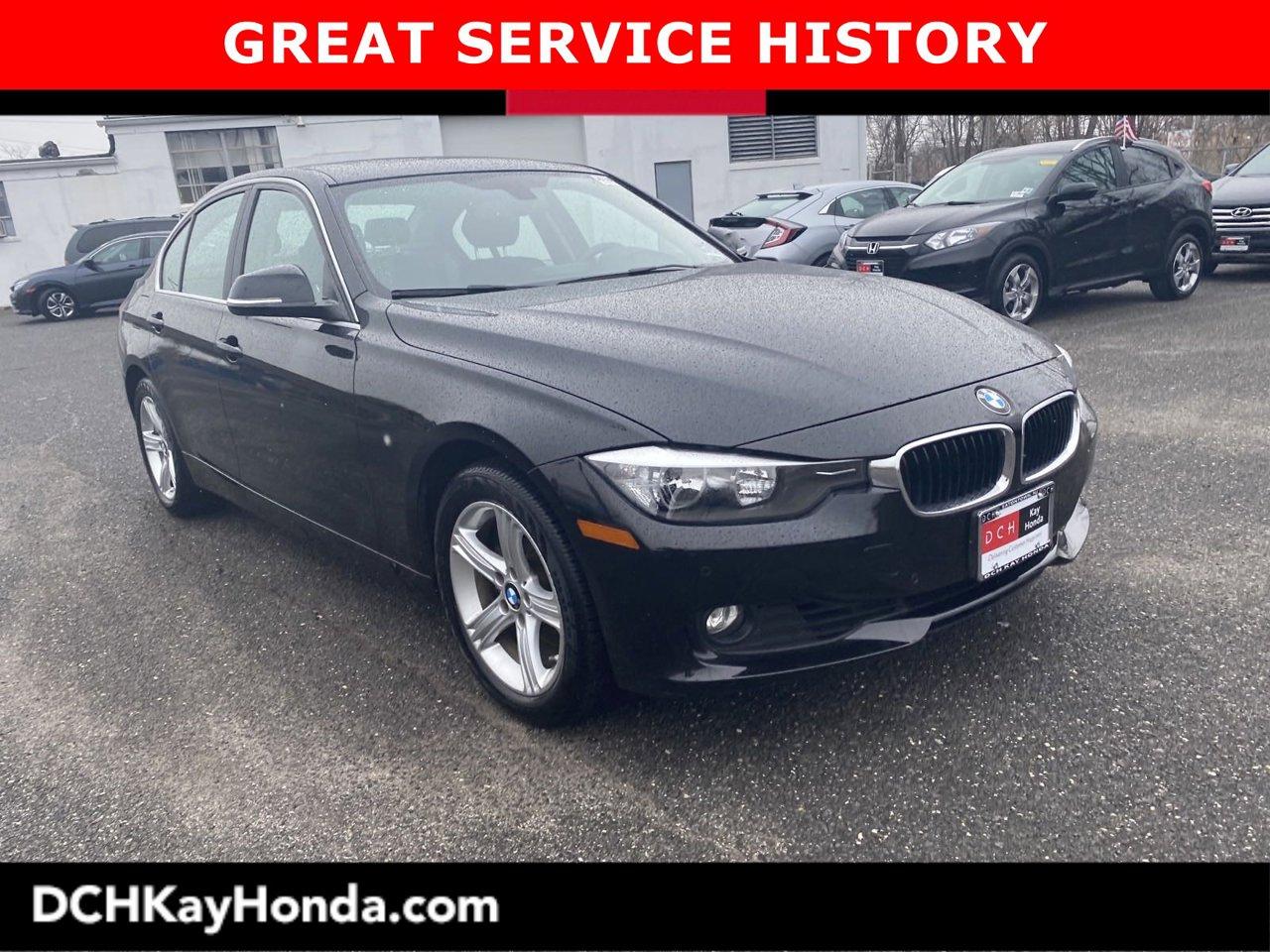 Used 2015 BMW 3 Series in Eatontown, NJ