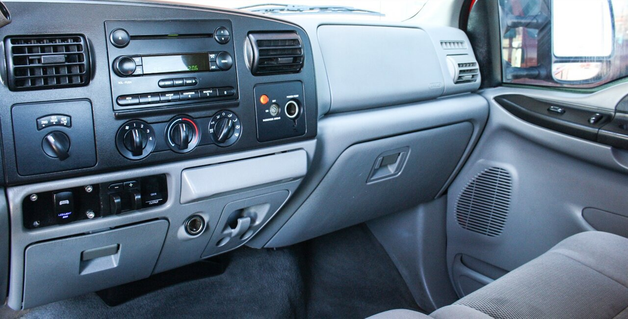 Used 2006 Ford Super Duty F-350 SRW in Boise, IDss