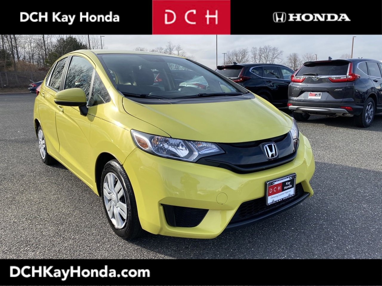 Used 2016 Honda Fit in Eatontown, NJ