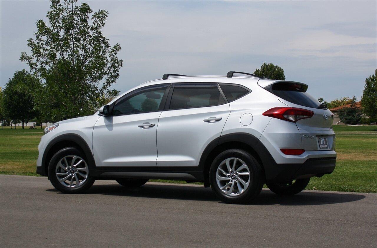 Used 2016 Hyundai Tucson in Boise, IDss