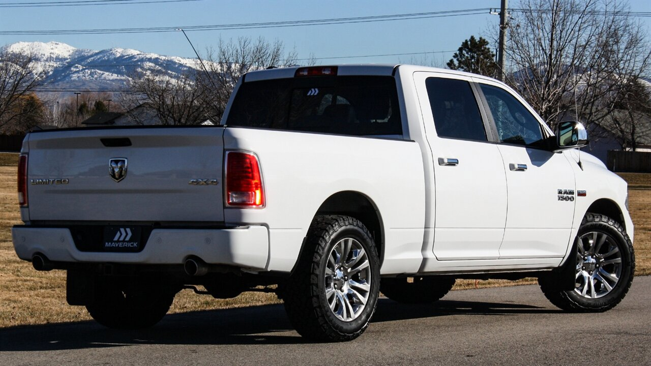 Used 2014 Ram 1500 in Boise, IDss