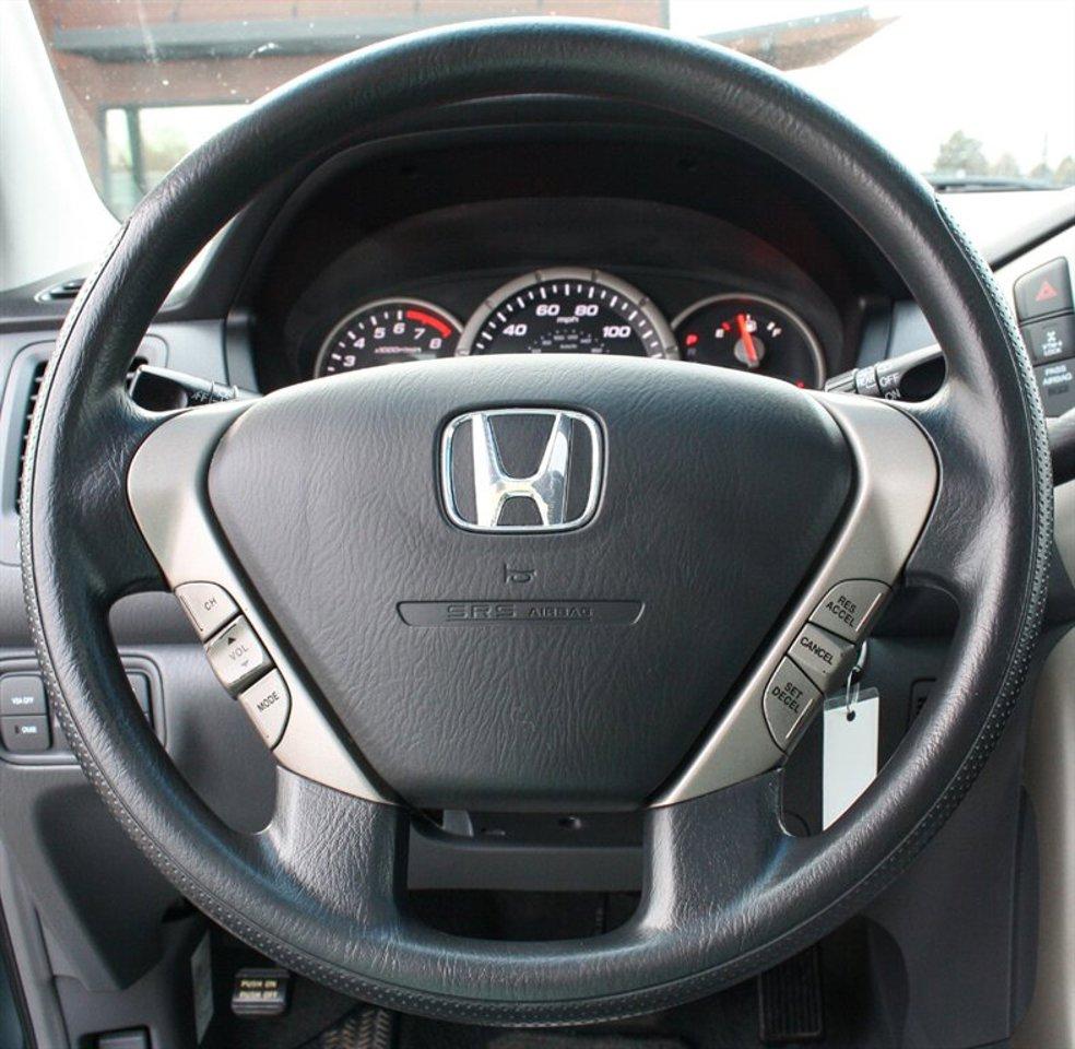 Used 2008 Honda Pilot in Boise, IDss