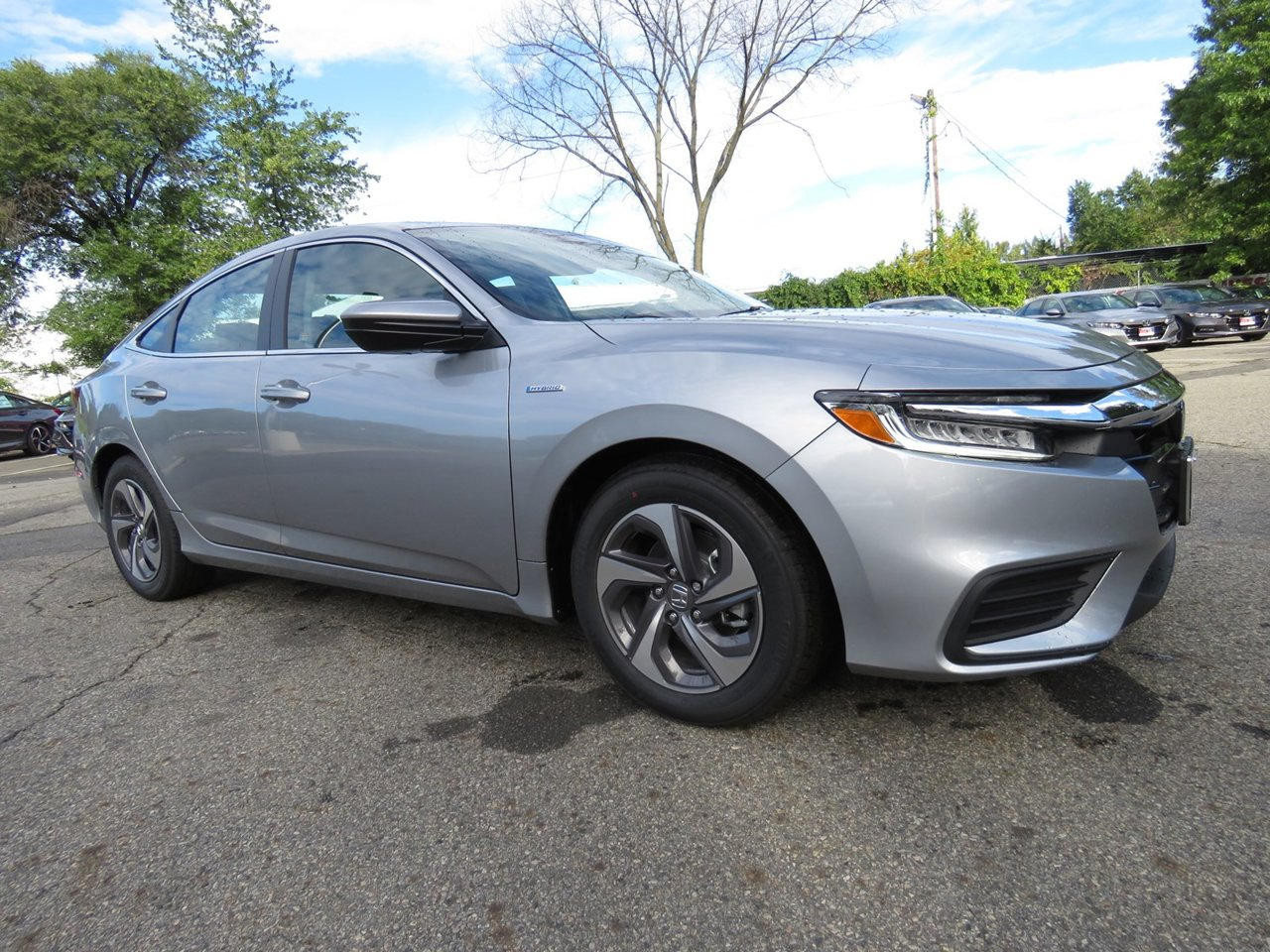 New 2019 Honda Insight In Old Bridge Nj