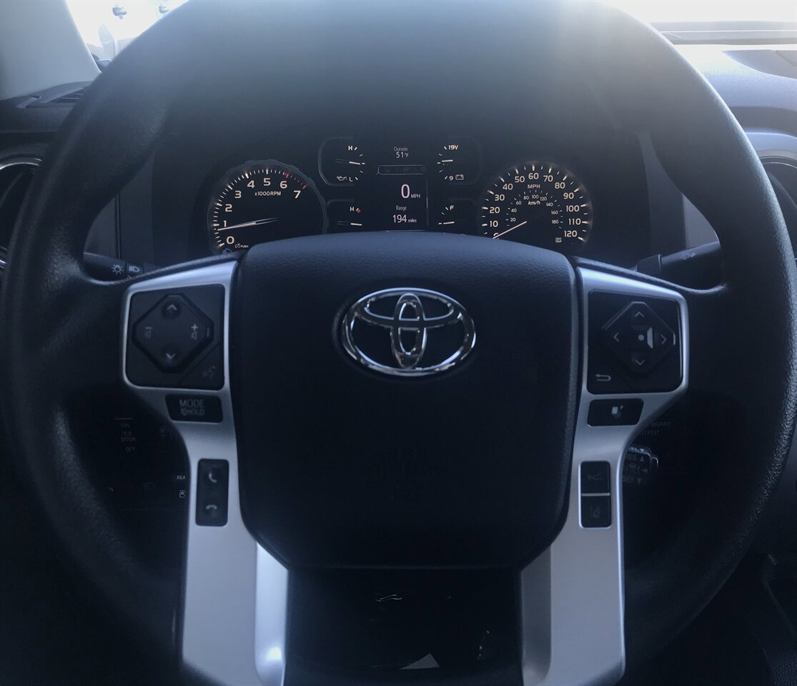 Used 2019 Toyota Tundra in Boise, IDss