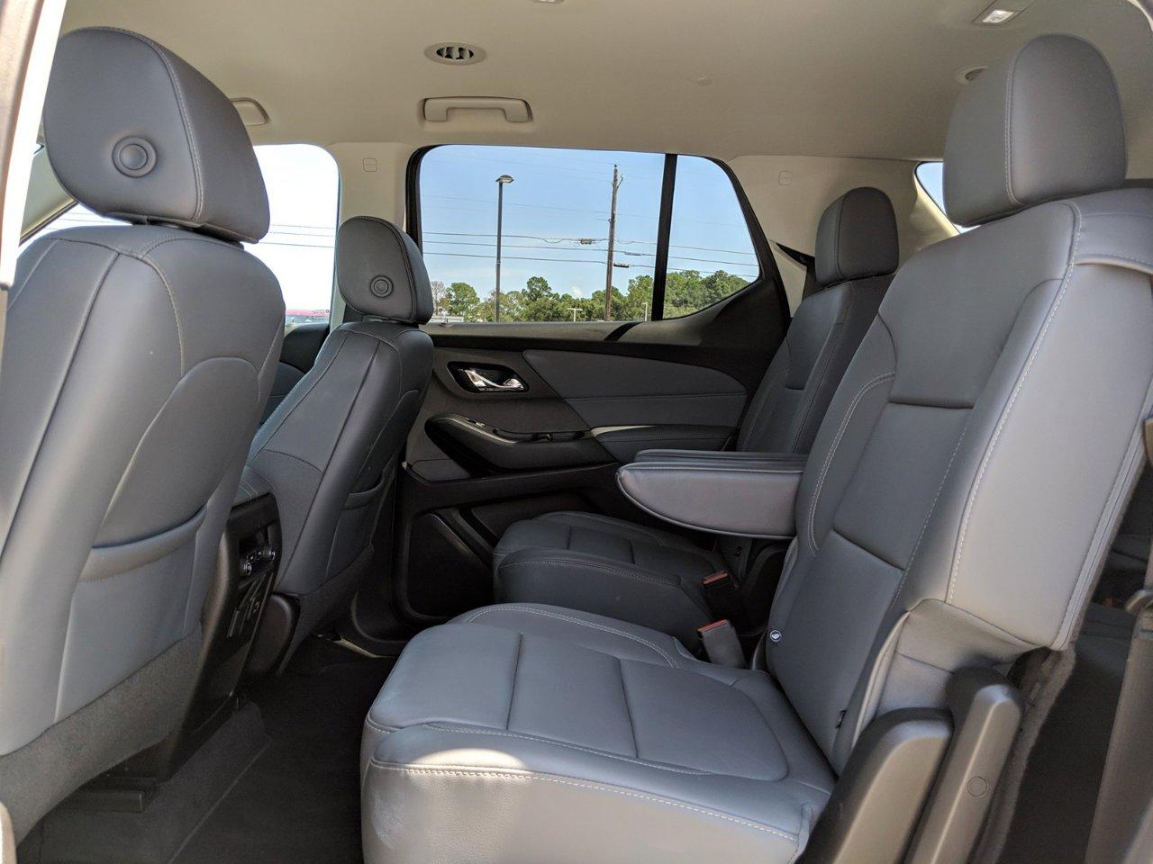 Super 2019 Chevrolet Traverse Lt Leather 1Gnerhkw7Kj229341 Pdpeps Interior Chair Design Pdpepsorg
