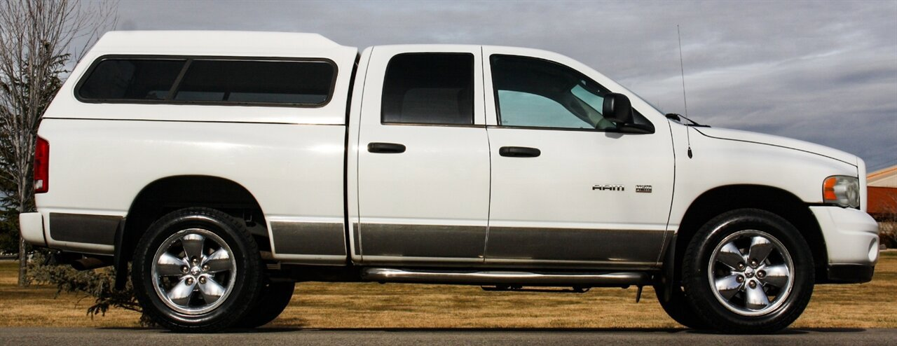Used 2003 Dodge Ram 1500 in Boise, IDss