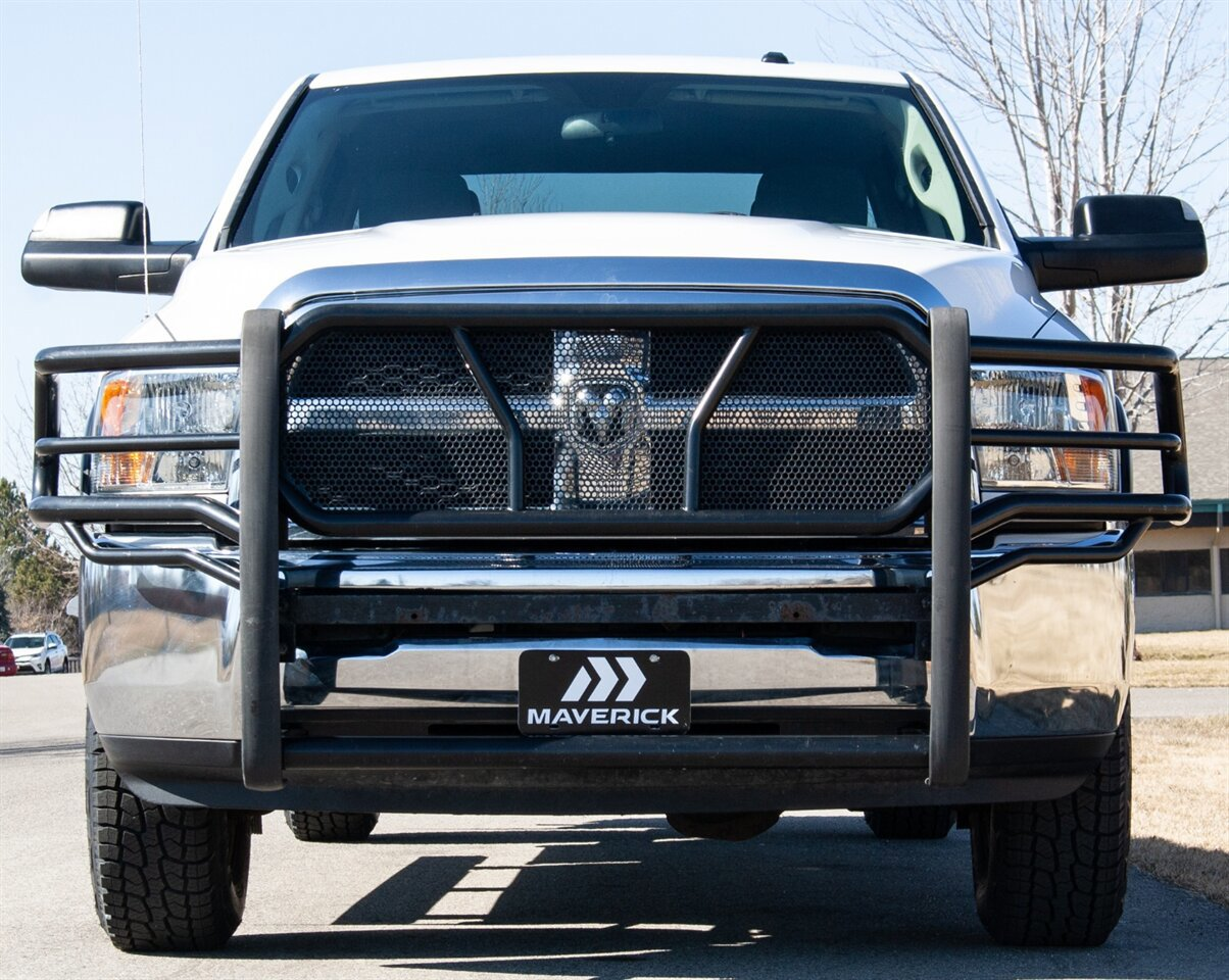 Used 2013 Ram 2500 in Boise, IDss