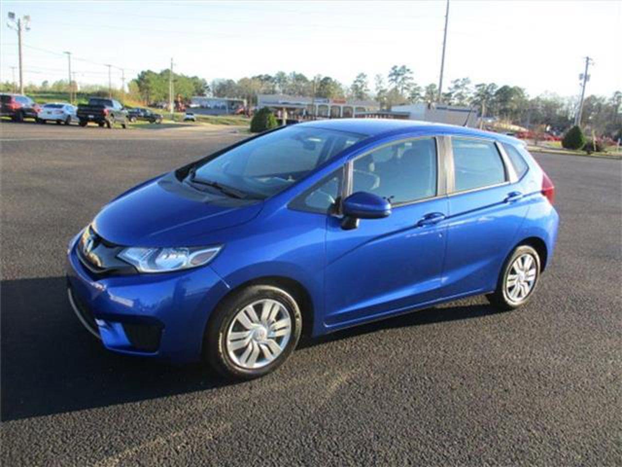 Used 2015 Honda Fit in Dothan, AL