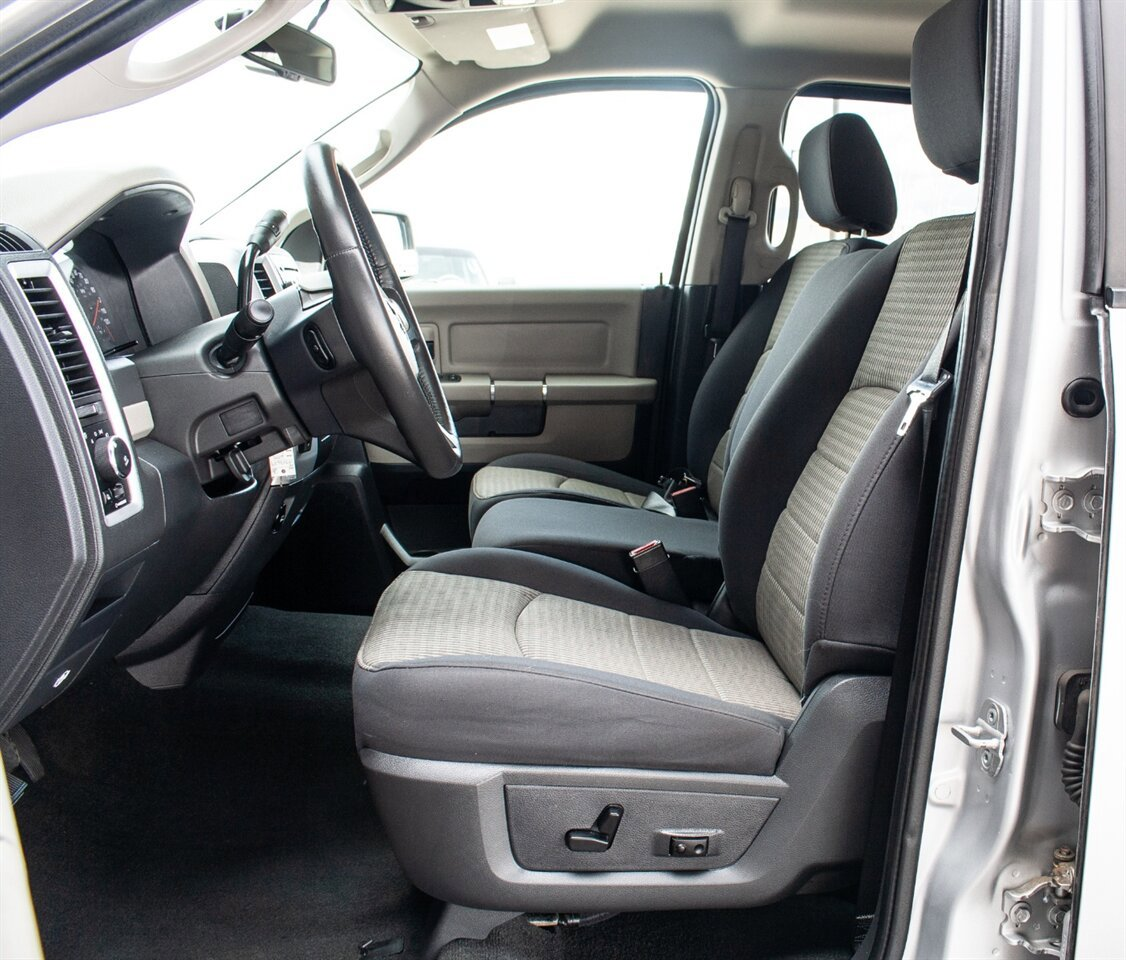 Used 2009 Dodge Ram 1500 in Boise, IDss