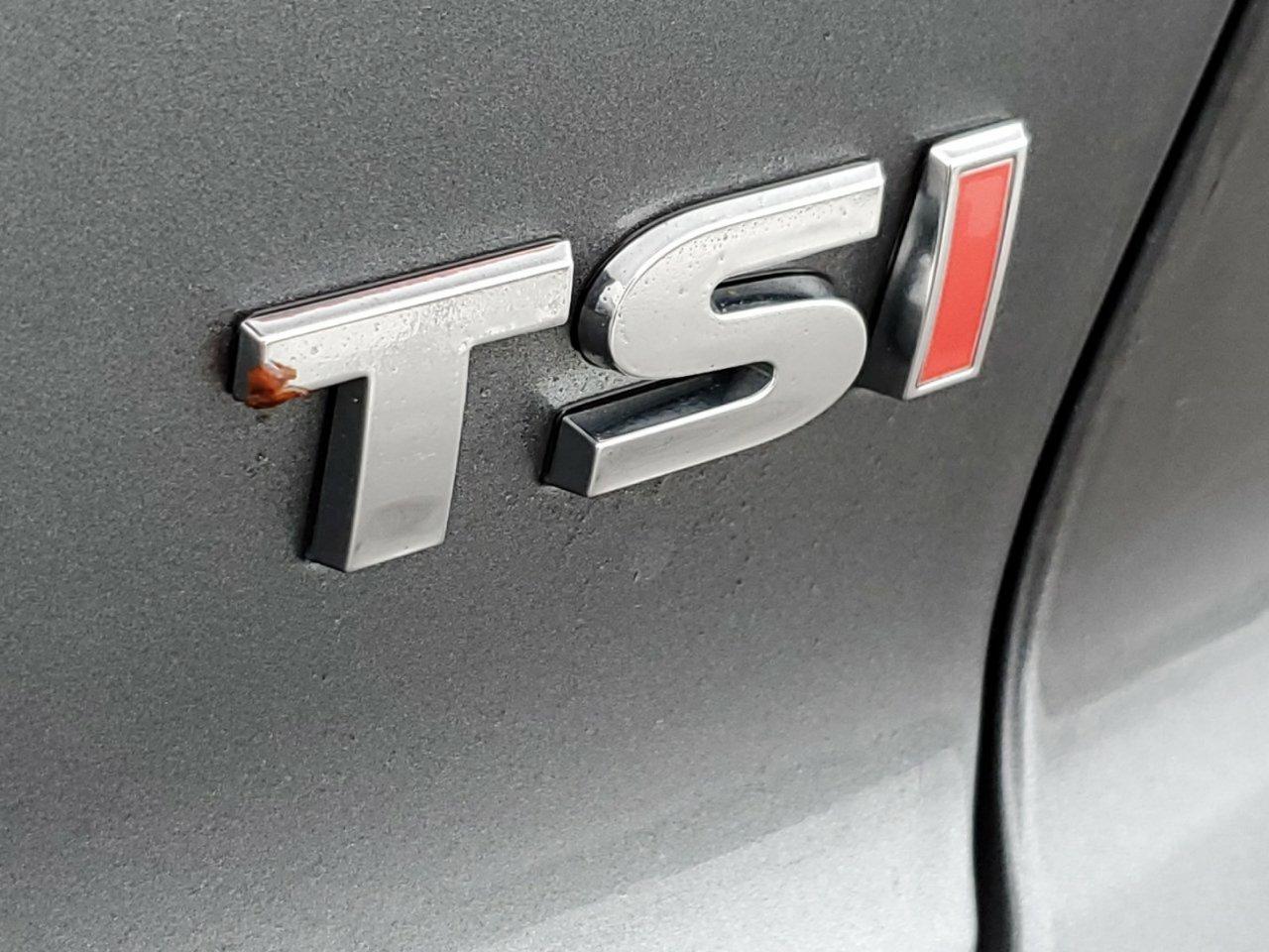 2016 Volkswagen Jetta Sedan 1.4T S