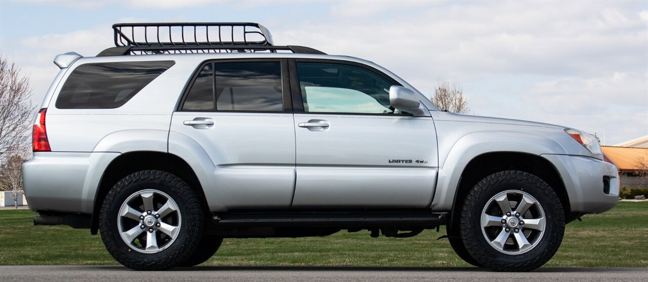 Used 2006 Toyota 4Runner in Boise, IDss