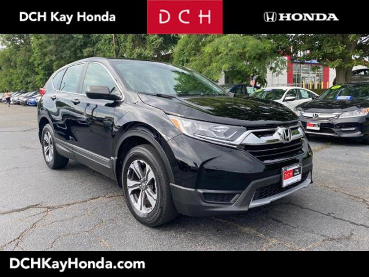Used 2017 Honda CR-V in Eatontown, NJ