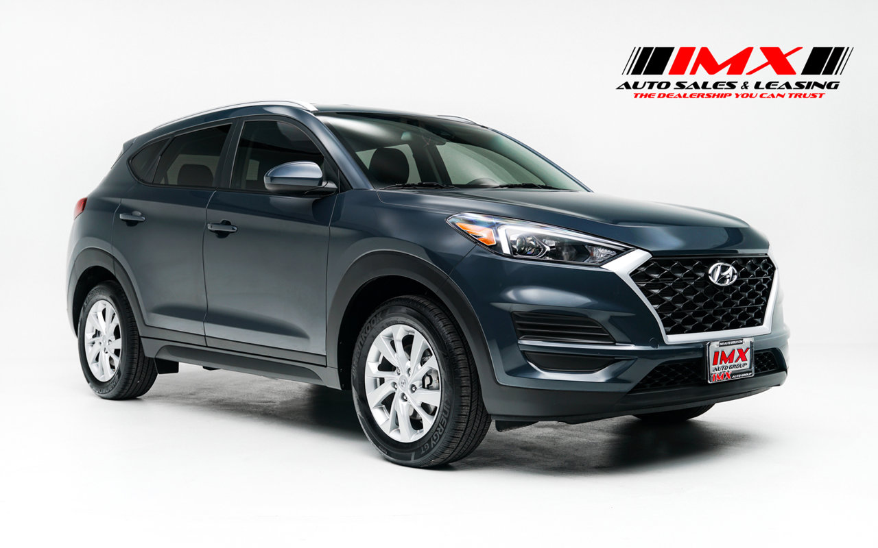 2019 Hyundai Tucson Value FWD Regular Unleaded I-4 2.0 L/122 [0]