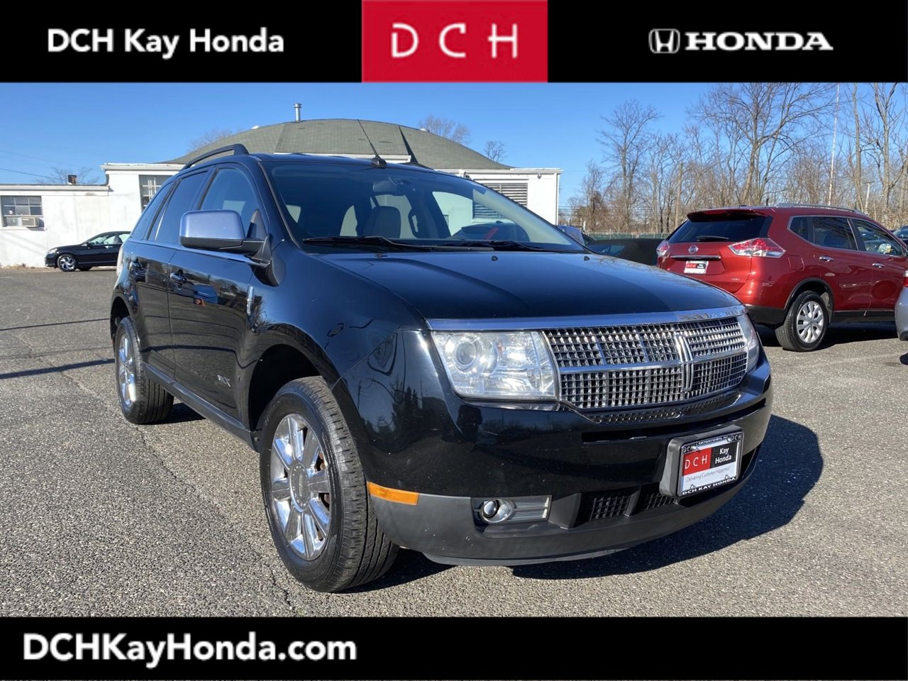Used 2008 Lincoln MKX in Eatontown, NJ