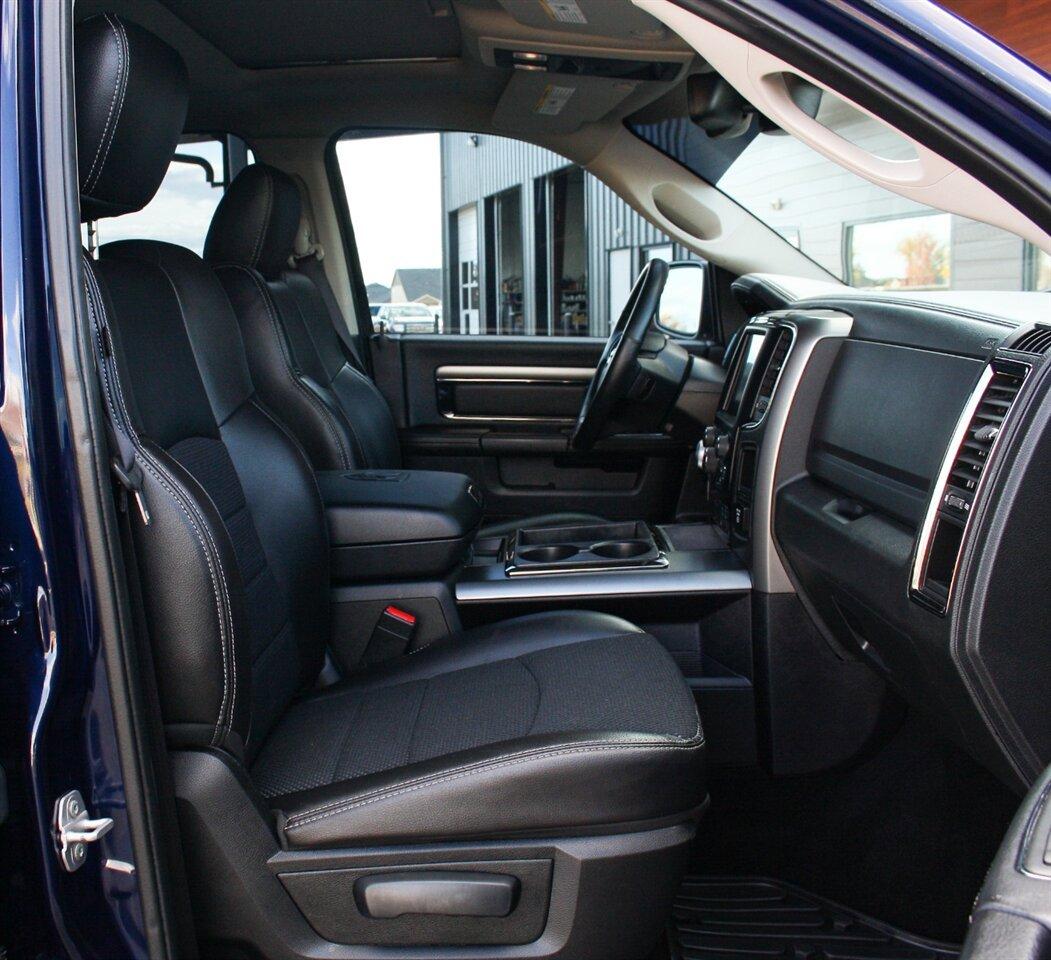 Used 2015 Ram 1500 in Boise, IDss