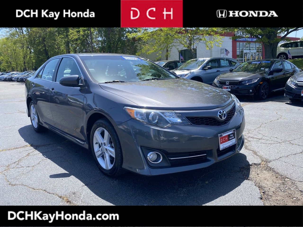 Used 2014 Toyota Camry in Eatontown, NJ
