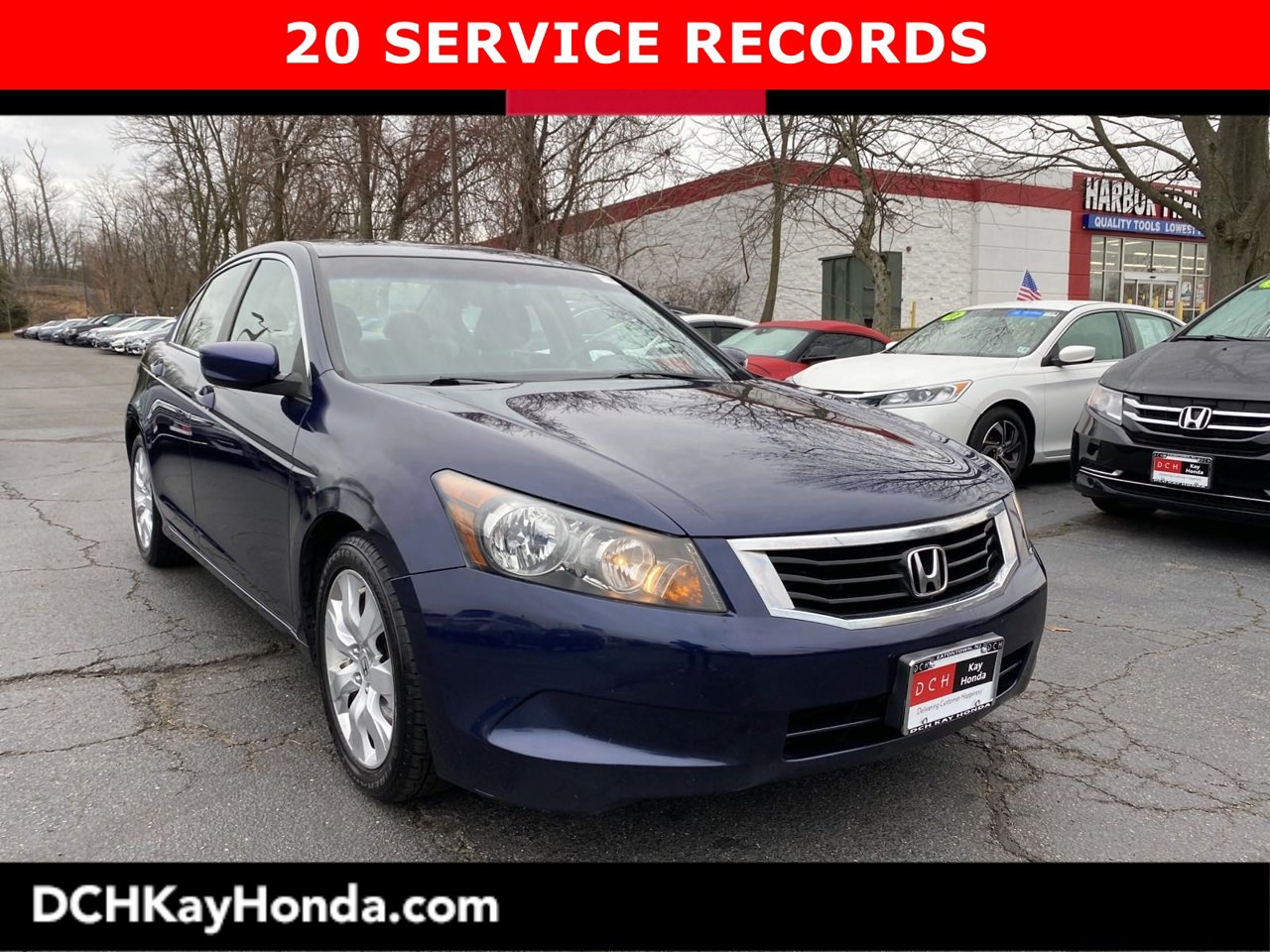 Used 2010 Honda Accord Sedan in Eatontown, NJ
