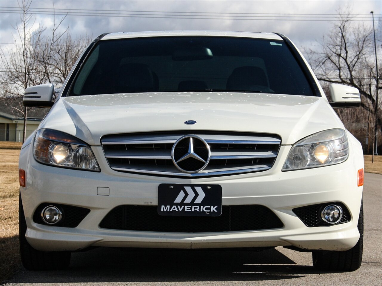 Used 2010 Mercedes-Benz C-Class in Boise, IDss