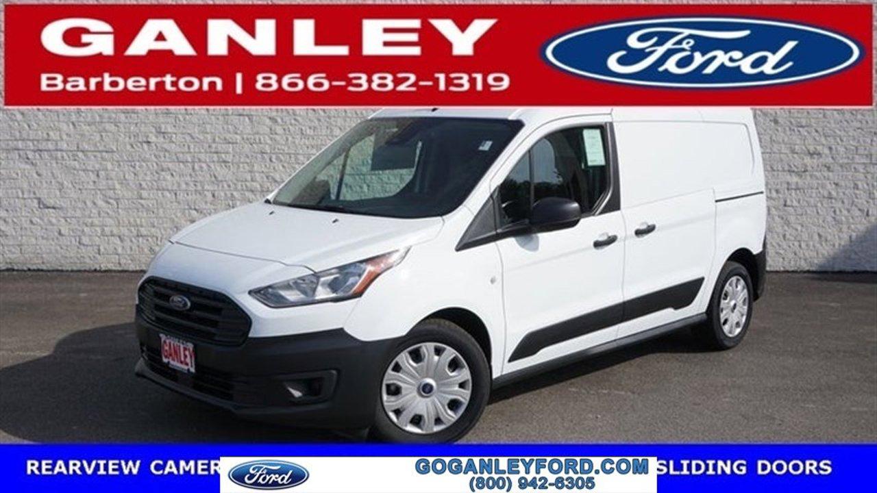 Ganley Ford Barberton >> 2020 Ford Transit Connect Xl Nm0ls7e26l1455554 Ganley