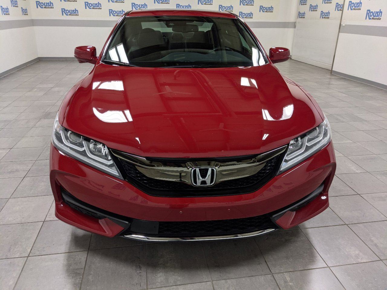Used 2016 Honda Accord Coupe in Westerville, OH