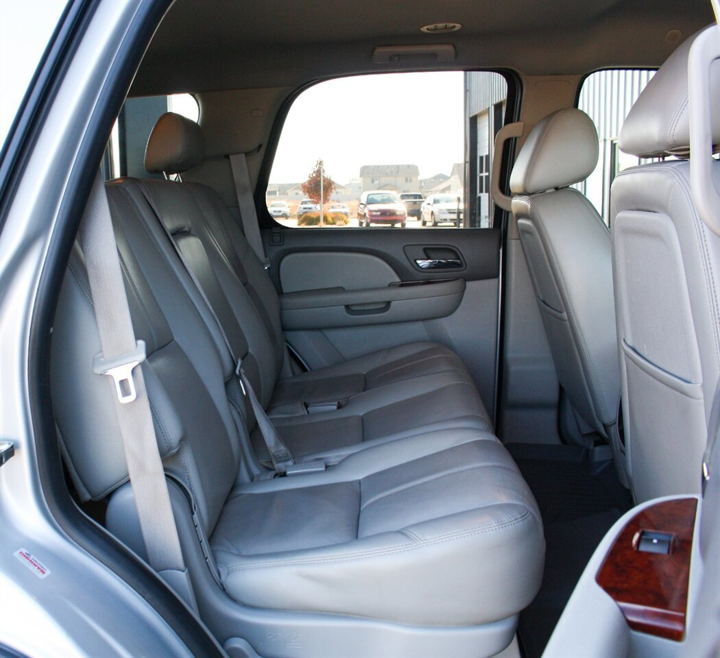 Used 2010 GMC Yukon in Boise, IDss