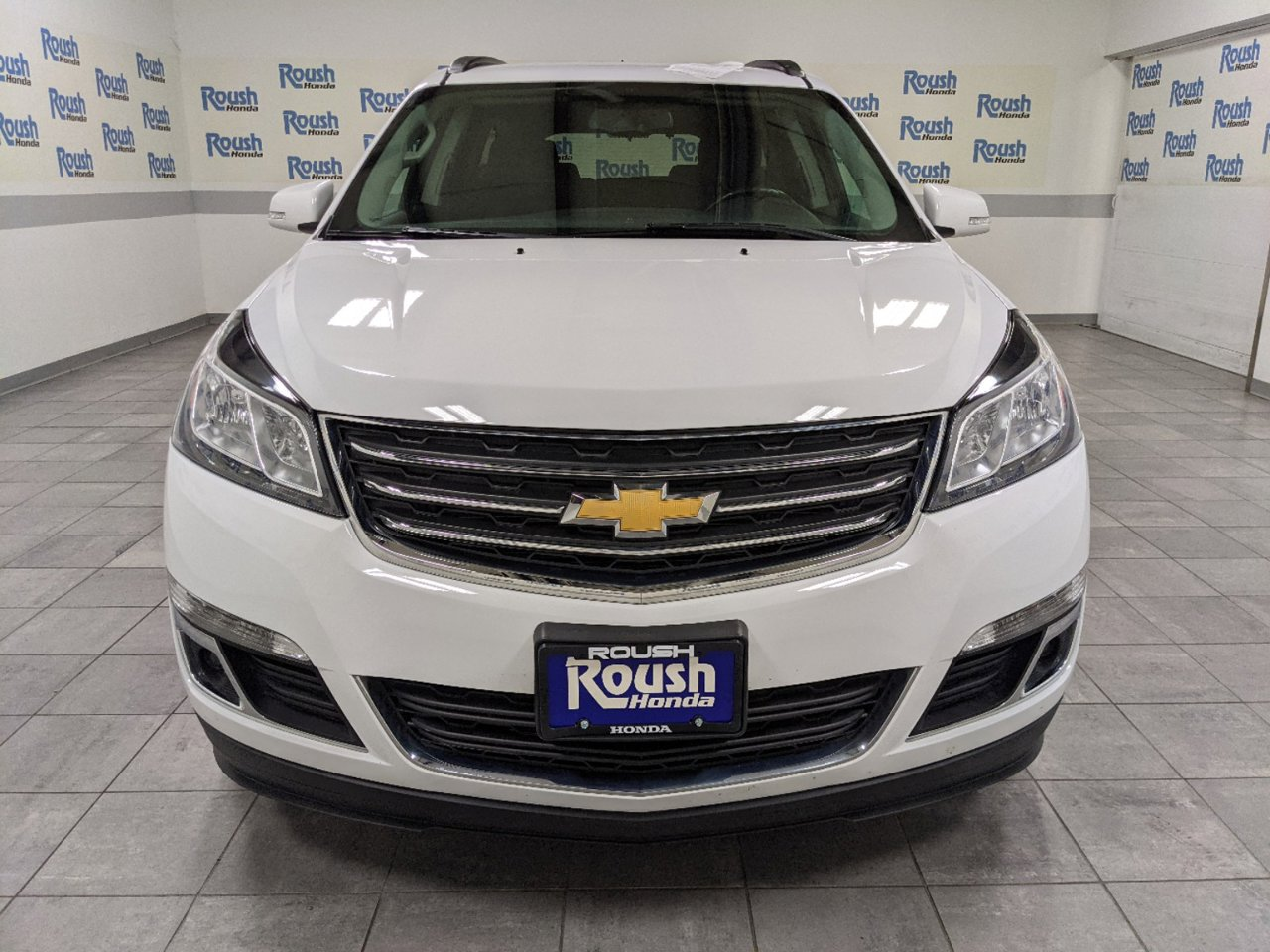 Used 2017 Chevrolet Traverse in Westerville, OH