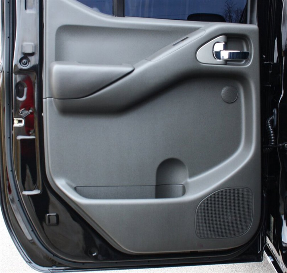 Used 2015 Nissan Frontier in Boise, IDss