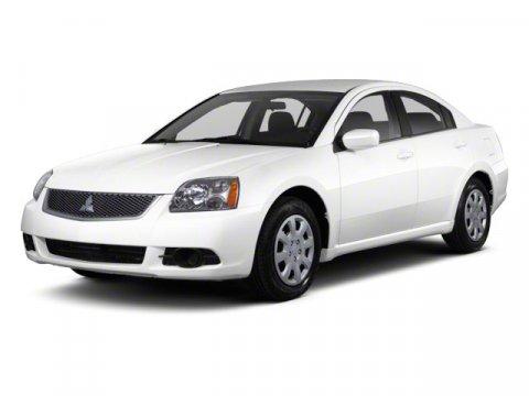 2012 Mitsubishi Galant FE