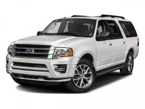 2016 Ford Expedition EL 4x4 XLT EL