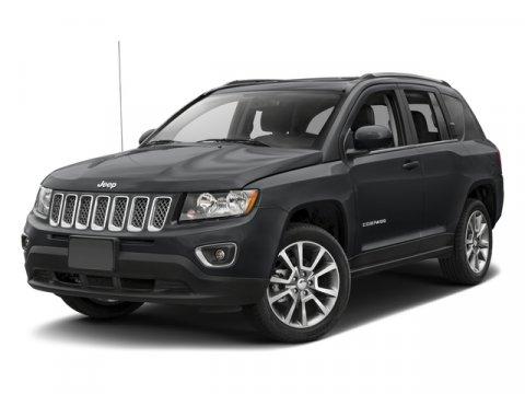 2016 Jeep Compass Lati