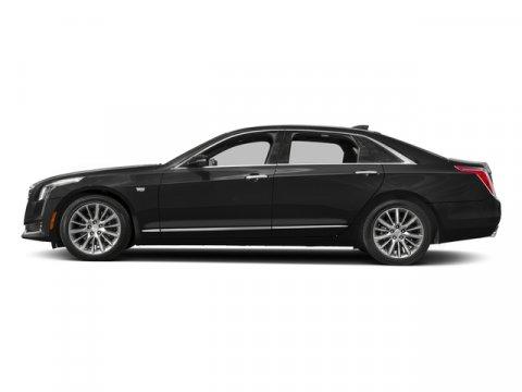 2016 Cadillac CT6 Premium Luxury AWD - Edmark Superst